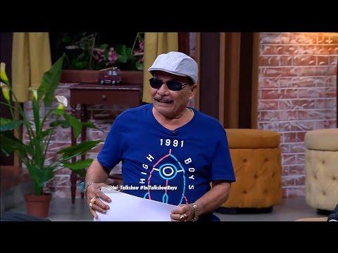 download lagu Asik Pak Haji Bolot Trendy Banget Bajunya, Kupingnya Tetep Tapi gratis