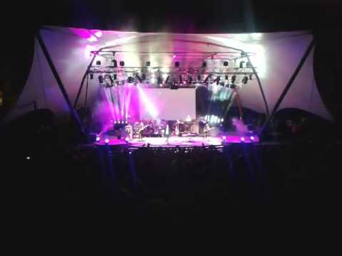 Marillion - KayleighLavenderHeart of Lothian | Live  Loreley...