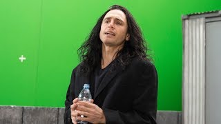 "The Disaster Artist Movie Clip ""Hi Mark!"""