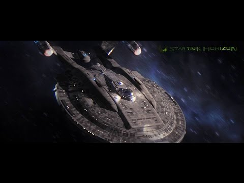 Star Trek - Horizon: Official Trailer