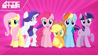 Watch My Little Pony My Little Pony theme Song video