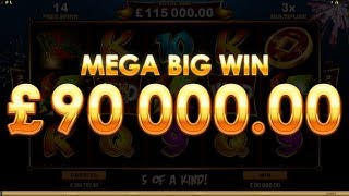🔥Casino Games High Roll | Online Slots | Big WIn🔥
