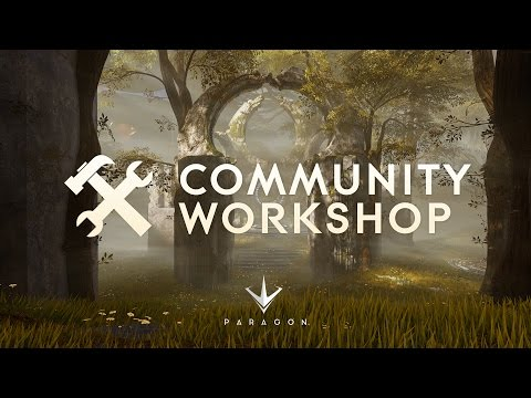 Paragon - Community Workshop