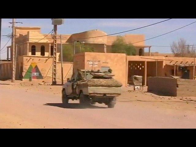 گروه انصارالدین مسئولیت حمله به مقر صلحبانان سازمان ملل در مالی را برعهده گرفت
