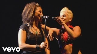 P!nk - God Is a DJ (from Live from Wembley Arena, London, England)
