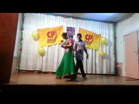 dil kyun yeh mera shor kare dance performance by pankaj and...