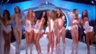 Victoria's Secret Fashion Show 2013 Finale + Cara's Dance