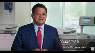 Pacific Office Automation: Canon GENUINE Testimonial