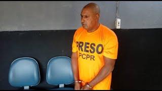 Pai mata assassino do filho e diz não se arrepender do crime - Primeiro Impacto PR (07/05/19)