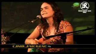 Vídeo 27 de Camila Moreno