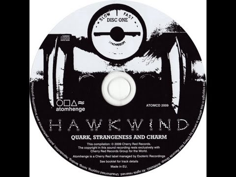 Hawkwind - Into The Realms