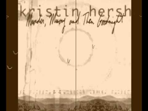 Kristin Hersh - Fly Around My Blue Eyed Girl