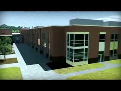 New Mint Hill High School