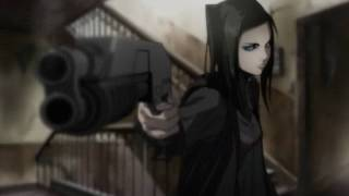 "Ergo Proxy Trailer HD ""Pulse of the awakening"""