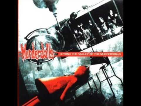 Murderdolls - 197666