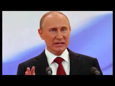 Vladimir Putin and Petro Poroshenko have Called to end the Bloodshed in Ukraine  BREAKING NEWS MUST