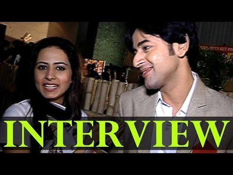 Sargun & Shashank Joint Interview