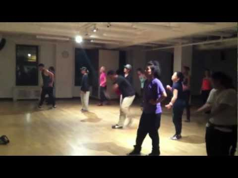 Bad Boy - Special Delivery Choreography by Valentine Norton @Broadway Dance Center