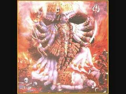 Durga Saptashati - Shree MahaKali Stotra...