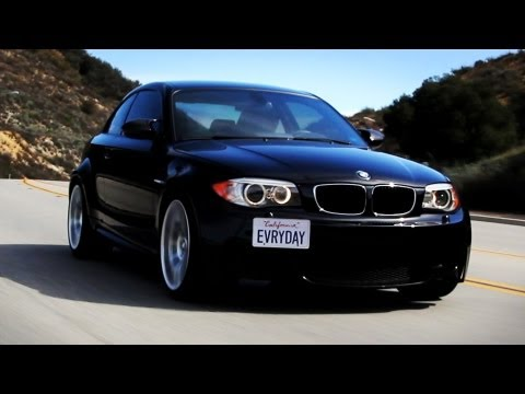 BMW 1M Coupe Review (M3 Fighters Pt.2) - Everyday Driver