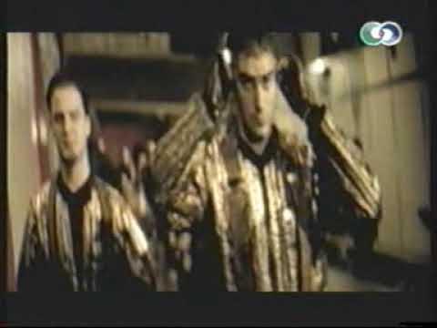 Boyzone - Shooting Star