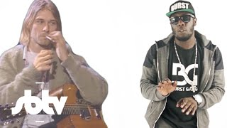Hypes | I Ain't Talking (Prod. by Atilly) [Music Video]: SBTV