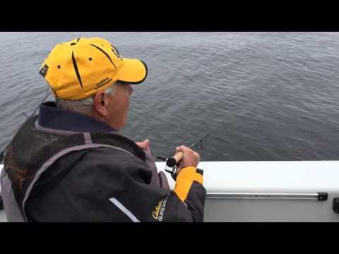 Minnesota Governor's Fishing Opener