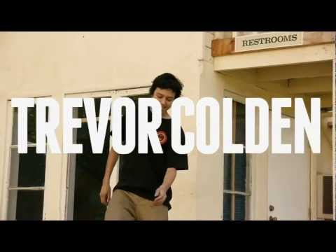 Behind The Ad: Trevor Colden