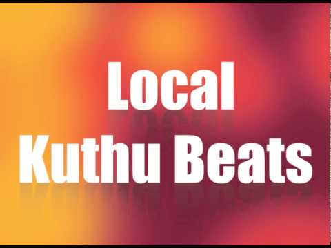 KUTHU BEAT SAMPLES IN HIGH QUALITY