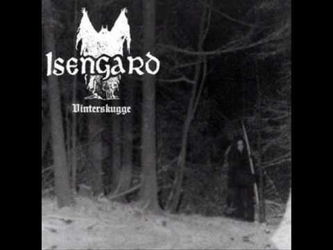 Isengard - Naglfar