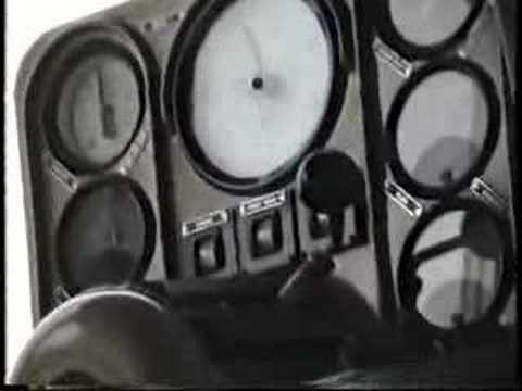 Video purtroppo muto di una sequenza di accelerazione di un convoglio di aln 668 della fsf ripreso dal banco della rimorchiata pilota Ln 664.