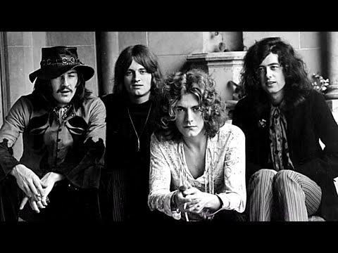 La Historia De Led Zeppelin: Biografìas de Grandes Bandas #3 TCDG