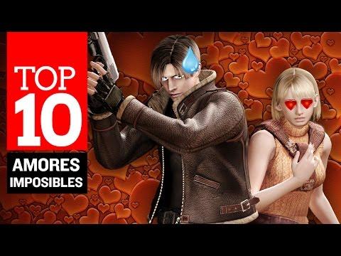 San Valent�n: Top 10 de amores imposibles