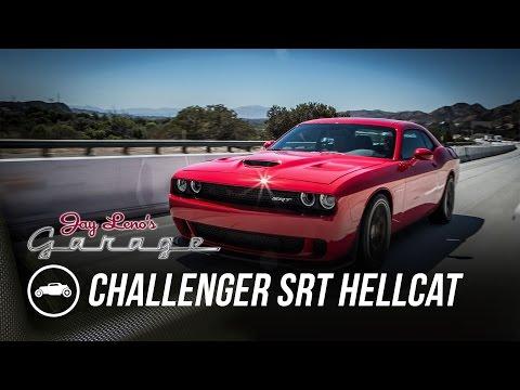 2015 Dodge Challenger SRT Hellcat - Jay Leno's Garage