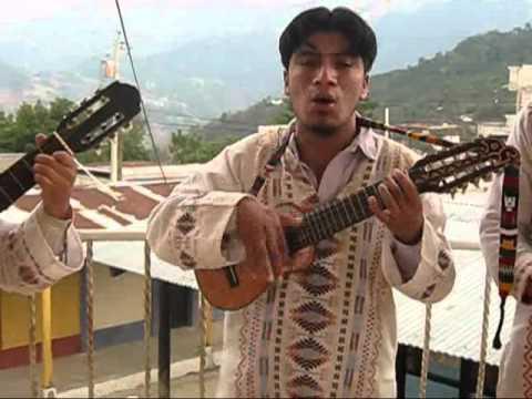 musica cristiana andina grupo baruj hashem