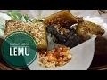 Kuliner Malam Nasi Babat Madura Mbok Lemu Darmo Permai