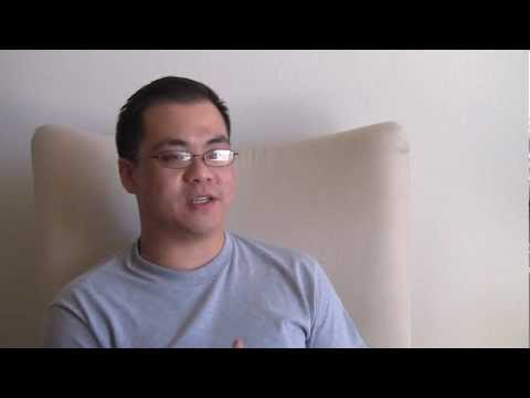 Michael Thai Interview: One Night Stand