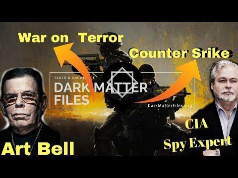 CIA FBI EXPERT Charles Faddis Art Bell Interview  homeland security conspiracy counter terrorism