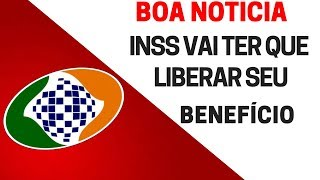 ÓTIMA NOTÍCIA! MPF ENQUADRA INSS PARA LIBERAR BENEFÍCIOS EM ANÁLISE! SAIBA TUDO!