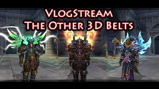 Wow 4.0.6a - 3D Belt Followup -All Others -Vlogstream