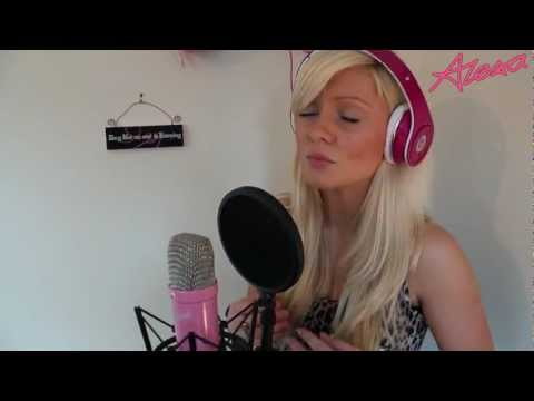 Without You (David Guetta and Usher Cover) by Alexa Goddard