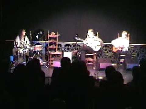 Fahem Kader trio - Planète Andalucia - 2008