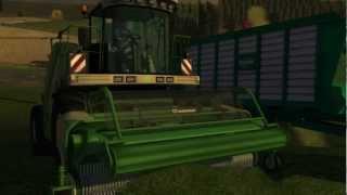bm-modding, Landwirtschafts, Simulator, 2001, Mod, Modifikation, Tebbe, ST, 350, Silagewagen, BlackJack, Mofa-Killer, 3xitus