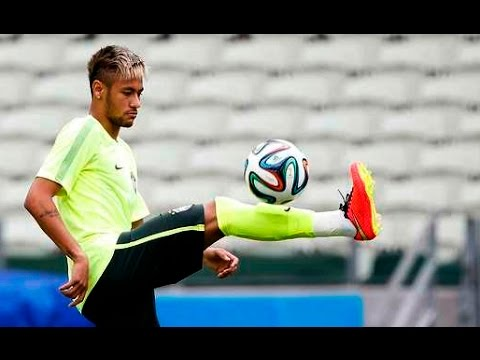 Neymar Jr ● Best Freestyle Skills Ever  HD 