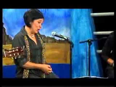 Entre Manos con Ivette Cepeda, cantante cubana (frag 1 de 2)