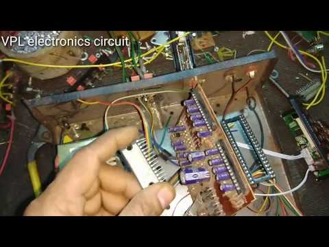 how to make 4440 ic tester amplifier in hindi . and 2 ic in one circuit  ? thumbnail