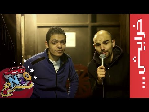 وليد أبو المجد - غداً في مسرح N2OComedy