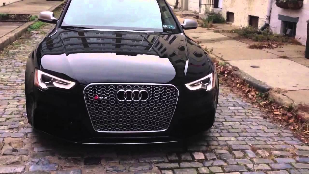 Audi Rs5 Youtube
