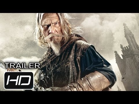 El séptimo hijo - Trailer Oficial - Subtitulado Latino - HD