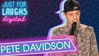 Pete Davidson - 20 Year Olds Are Like Green Day